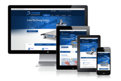 DMS, CNC Machines, CNC Routers, Machining Centers