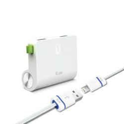 iLuv's new Lightning power accessories