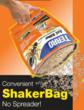 Convenient, Easy-to-Use Shaker Bag