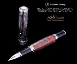 The ACT-Today Limited Edition Pen