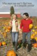 Online Social Dating Site iDreamofU Offers 5 Fall Pumpkin-Themed Dating Ideas
