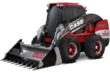 "Case IH ""Red Power"" Skid Steer Generates More Than $75,000..."