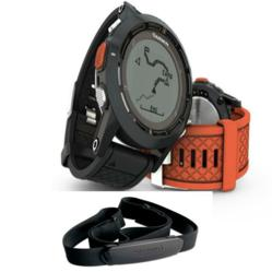 garmin fenix performer bundle, heart rate