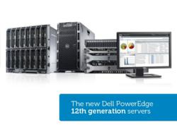 Dell's 12th Generation of PowerEdge Servers