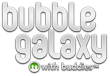 Bubble Galaxy Logo