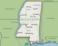 Mississippi Business Plan