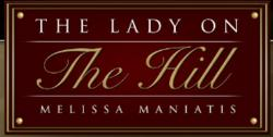 Melissa Maniatis_The Lady on the Hill