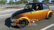 Blake's Overhauled 1965 VW bug