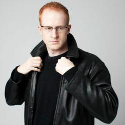 Steve Hofstetter on etalentshowcase