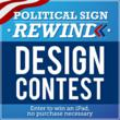 "Signazon.com's ""Political Sign Rewind"" iPad Giveaway Spotlights Past Presidents"