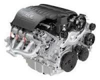 Chevy 5.3L V8 Engines