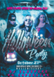 Zanzibar Presents Super Powers Vs the Walking Dead Halloween Bash on Saturday, October 27th
