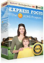 Natural ADHD Cure | At Home ADHD Treatment
