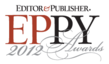 Editor & Publisher Announces the 2012 EPPYTM Award Finalists