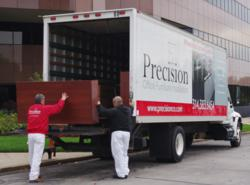 St. Louis Office Movers