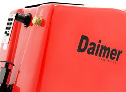 Carpet Cleaner - Daimer XTreme Power 9600