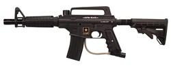 US-Army-Alpha-Black- Tactical With-E-grip, custom paintball gun, cheap paintball gun