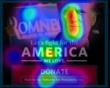 Mitt Romney heat chart