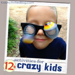 things for kids to do