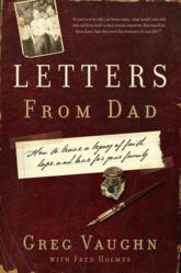 letters from dad, legacy, blessing, family
