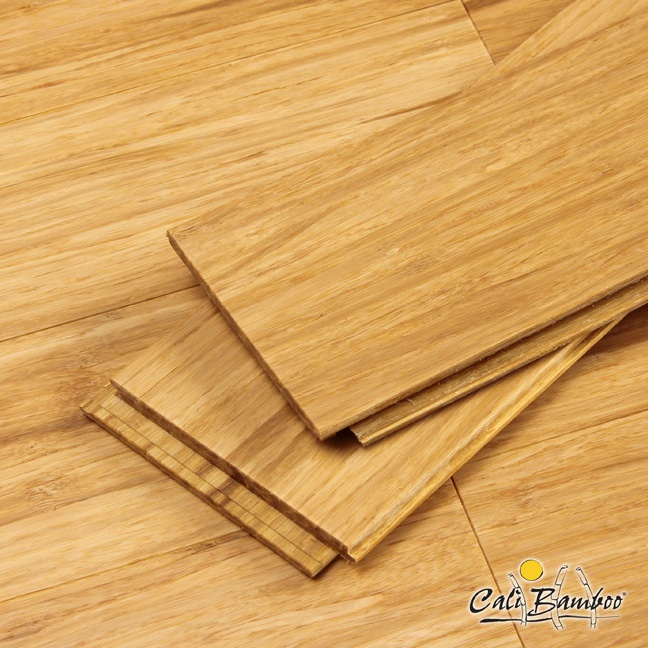 Budget Friendly Bamboo Floors Cali Bamboo Unveils