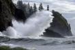 Dramatic, Thrilling Seasonal Storms Draw The Adventurous To Southwest Washington's Long Beach Peninsula