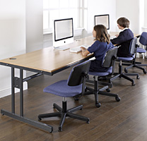 School Furniture from Metalliform that complies with new baseline designs