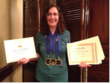 Amy L. Adler wins first place in worldwide executive resume writing competition