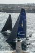 Esimit Europa 2 Celebrates Highly Successful Season With Victory at Rolex Middle Sea Race