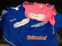 Rekortan World Runners
