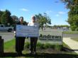 Andrews Federal Sponsors New Jersey Run for the Fallen