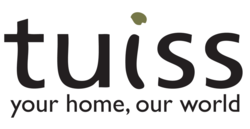 [Logo] Tuiss - your home, our world