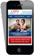 Law99.com Launches Mobile Site to Offer Legal Services On-The-Go for Only $99 Per Hour or Less