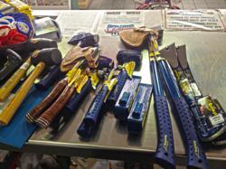 Estwing Tools, bringing durability & quality