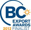 OceanWorks International Nominated as Finalist for the BC Export Awards