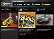 FeedMagnet Social Engagement Platform Powers Top Gear Live UK's Social hub