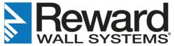 Reward Wall Systems New Logo