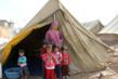 Winter Conditions Threaten Lives of Syrian Refugees in Iraq
