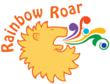 Rainbow Roar Logo