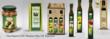 Award Winning Extra Virgin and Organic Olive Oils