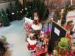 artificial Christmas trees at Treetime