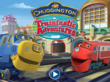 All Aboard! Budge Studios Launches Chuggington Traintastic Adventures App for iOS
