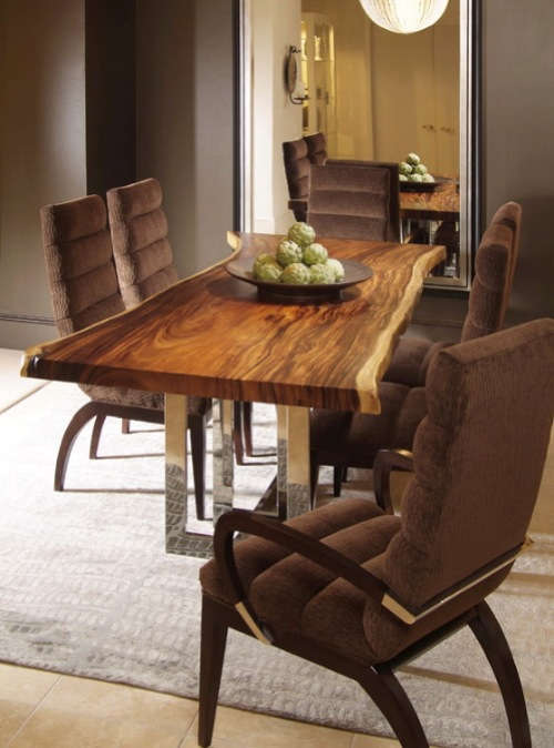 Furniture Fashion Names The Top 30 Dining Room Tables In