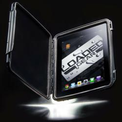Loaded Gear Tablet Case