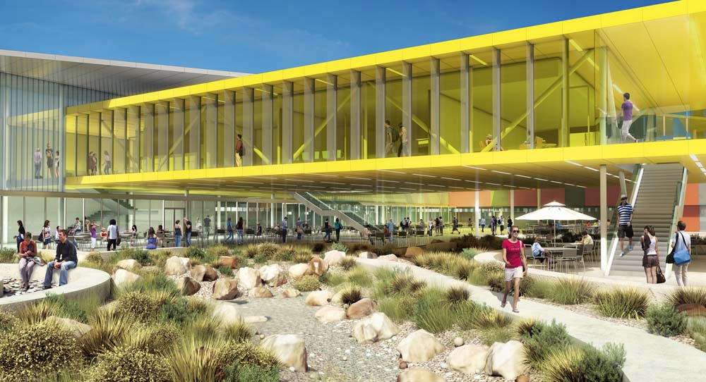 Who Designs The Coolest Architecture In Orange County