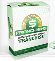 New Economy Franchising