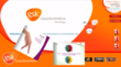 GlaxoSmithKline Multi-touch Application for Product Presentation
