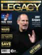 Annual Publication, The Legacy Series, Celebrates Technology, Innovation and Visionary Leadership for 21st Century Business