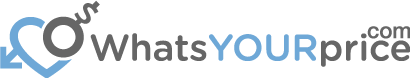 whats your price dating service Whatsyourprice dating site reviews for whatsyourpricecom - watch before you join also here are the best millionaire dating sites: http:// datingwebsiterevie.