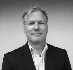 Cullen Gunson, Cerius Interim Executive Solutions, California